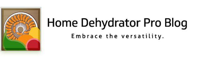 Home Dehydrator Pro